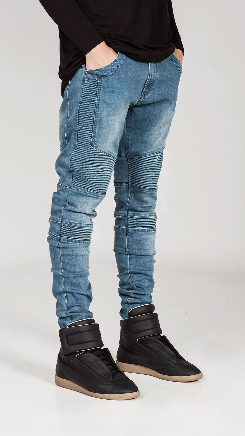camila distressed skinny jean mens