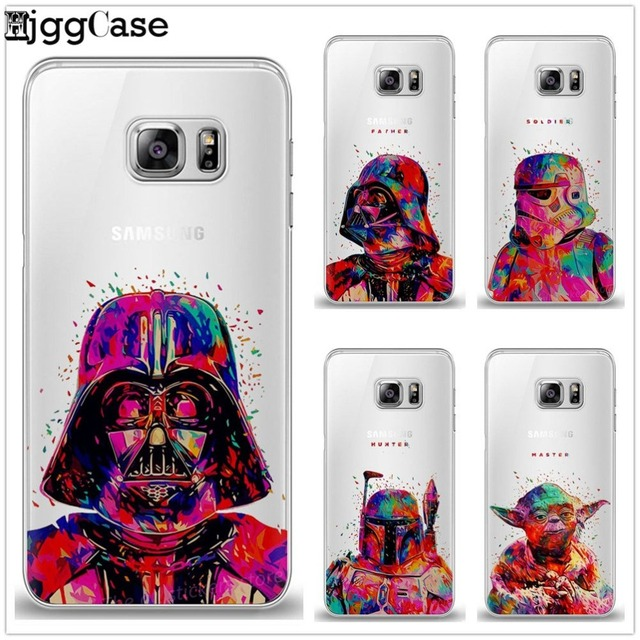 coque samsung galaxy s7 star wars