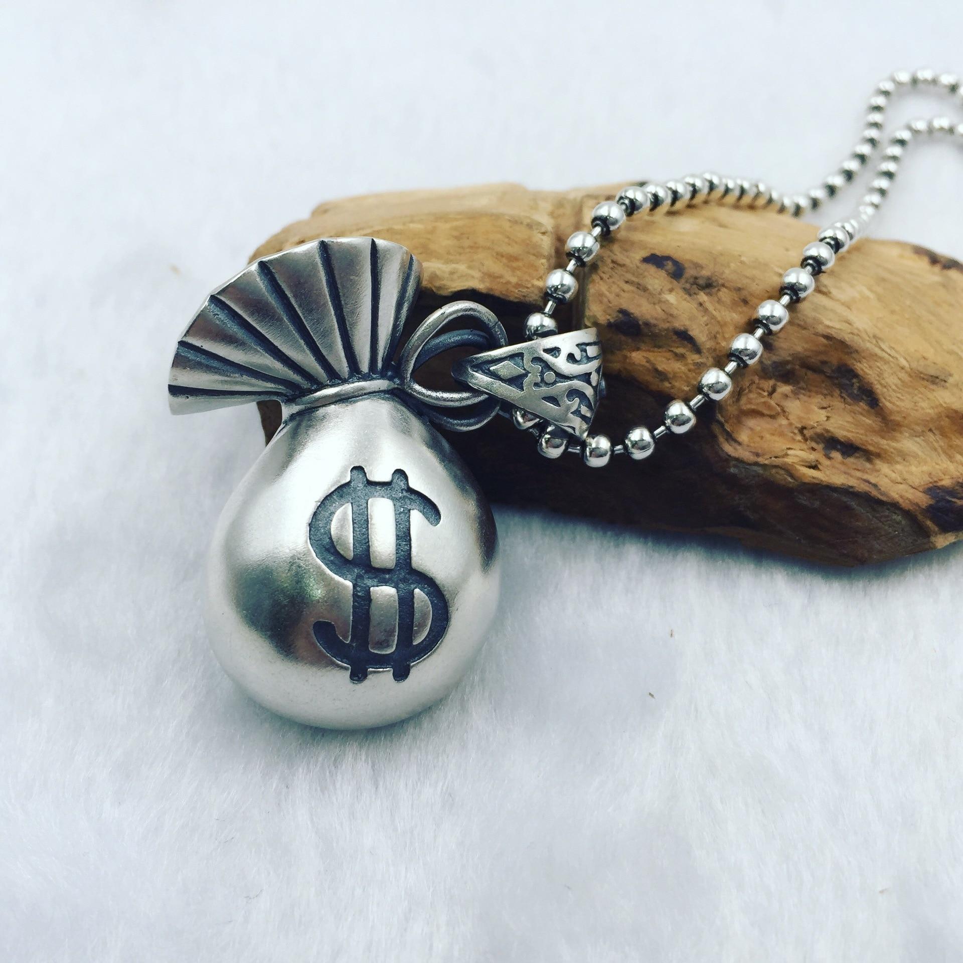 Pendentif argent pur S925 pendentif intime en argentPendentif argent pur S925 pendentif intime en argent