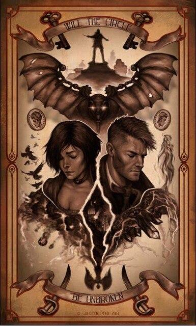 "24""x40""inch wallpaper Bioshock infinite-2 poster Custom ART PRINT Unframed Silk cloth"