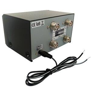 Image 4 - LCD Display Standing Wave Ratio Nissei DG 503 Digital SWR & Watt Meter 1.6 60MHz/125 525MHz 200W for Two way Radio Walkie Talkie