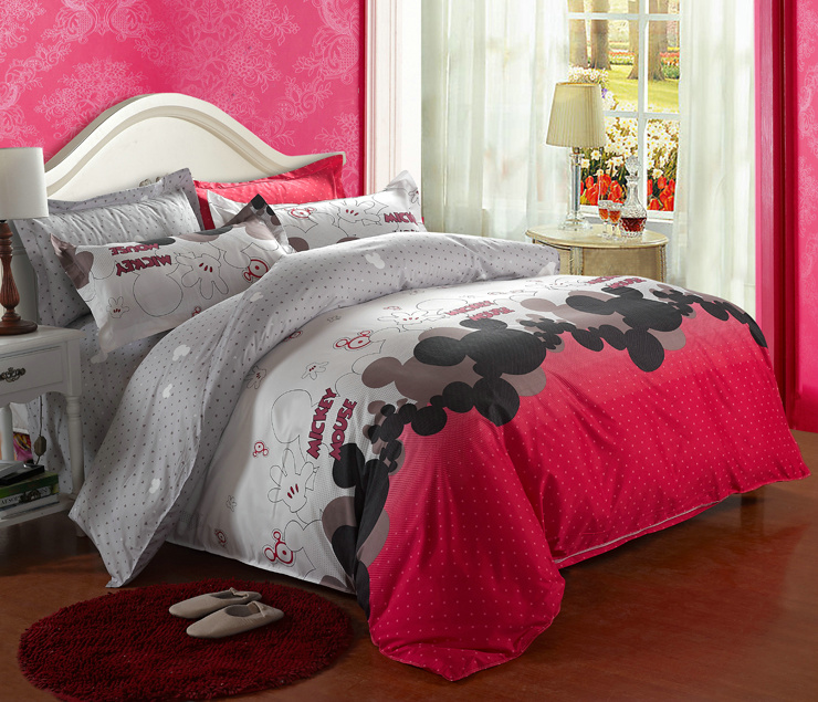 Nightmare before christmas bedding on sale kids cute for Bedding sets sale