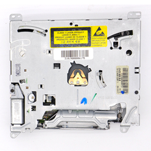 Original DVD M2 5.6 Single car dvd mechanism SF-HD4 Black cover 2trinmers laser with for BMW Mercedes navigation