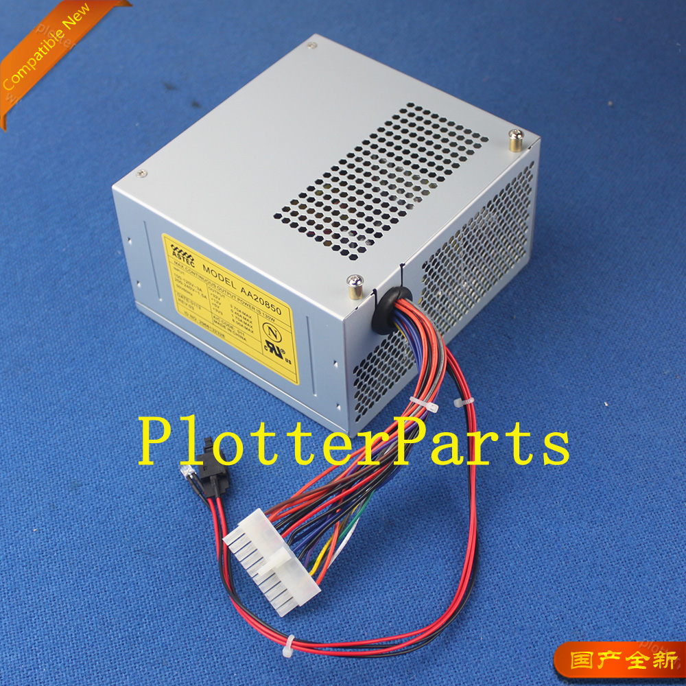 C7769-60387 C7769-60145 Power supply assembly for HP DesignJet 500 800 815 820 compatible new for hp designjet 510 500 800 510pc 815 820 power supply assembly ch336 67012 c7769 60122 c7769 60145 printer parts