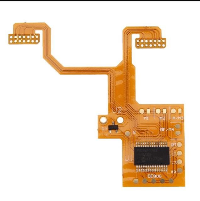 XBox Einem Controller Rapid Fire Spiel Controller Rapid Fire