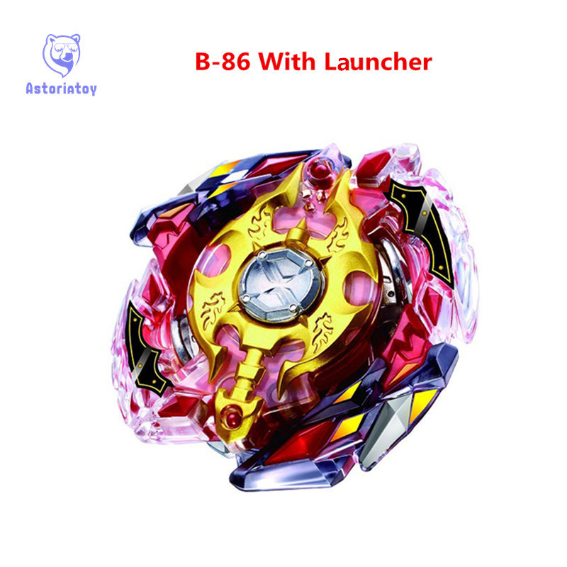 1pcs Beyblade Beyblade BURST B-86 Starter Legend Spriggan.7.Mr kids game toys children C ...