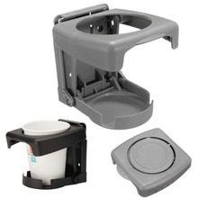 Universal Folding Car cup holder Black Drink Holder Multifunctional Drink Holder Auto Supplies Car Cup Accessories 9449