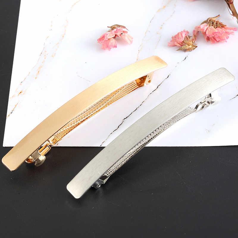 hair accessories gold hair clips sparkle Hair clip