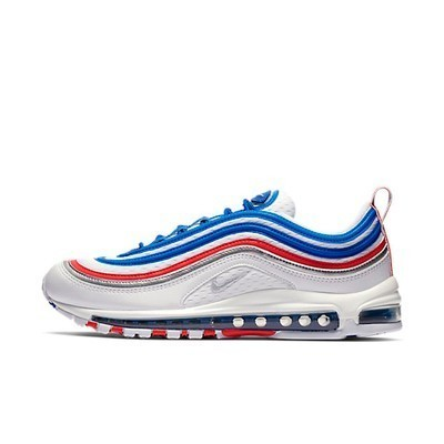 Nike Original Air Max 97 Men 39 s Running Shoes Outdoor Comfortable New Arrival Sneakers BV6670 101 013 in Running Shoes from Sports amp Entertainment