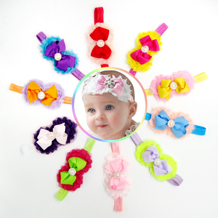 Buy shabby hair bands and get free shipping on AliExpress.com fbba17d8e3c7