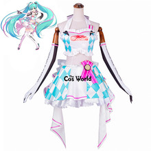 Suit Vocaloid Miku Dress