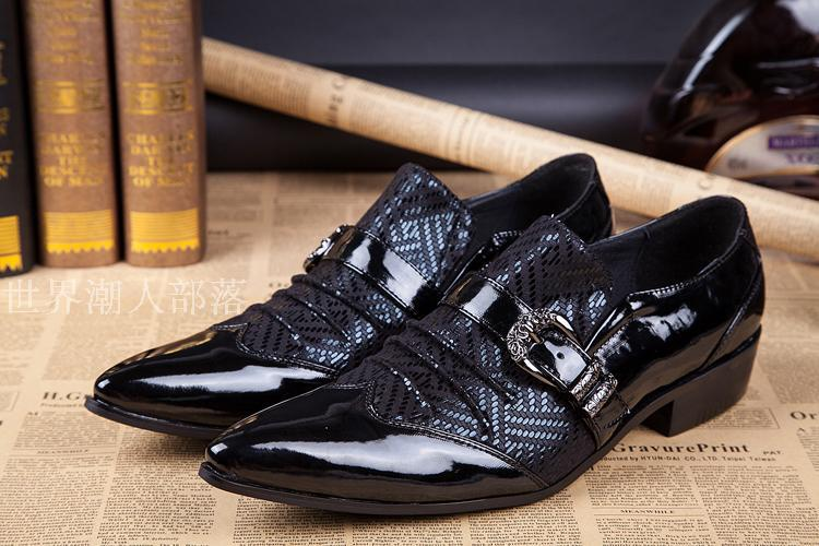 genuine Leather soft skin splicing women's shoes, hand-made small leather shoes, retro shoes, spring and autumn new shoes.