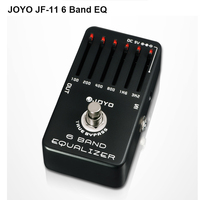 New Arriving Free Shipping JOYO Effect Pedal Digital Delay JF 08