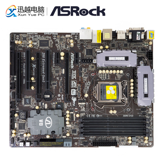 ASROCK Z68 EXTREME4 INTEL SATA WINDOWS 10 DRIVER DOWNLOAD
