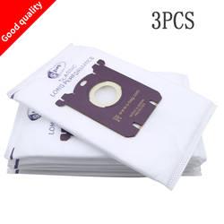 3 шт пыли Пылесос с мешком сумка для Philips Electrolux FC8390 FC8392 FC9088 HR8354 HR8360 HR8378 HR8426 HR8514 HR8426