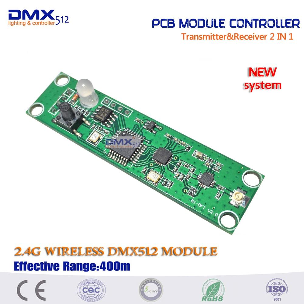 equipamento de palco par plana led dmx512 dj 04