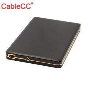 Чехол для жесткого диска Xiwai WD5000M22K WD5000M21K WD5000MPCK, чехол SATA Express к USB 3,0, ультратонкий жесткий диск SSD
