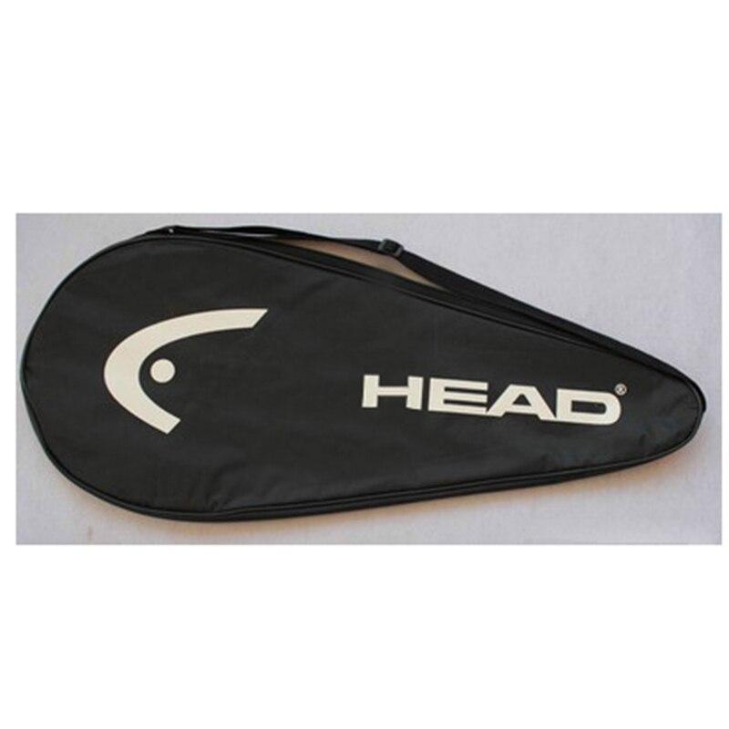 Head Tennis Bag Single Shoulder Racket Sports Handbag Waterproof Fitness Bags For Men Women Adults