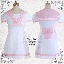 Lolita font b sailor b font suit dress font b Sailor b font font b Moon