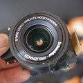 Новый оптический зум-объектив + ПЗС блок Ремонт Часть Для Samsung EX-2F EX2 EX2F камеры