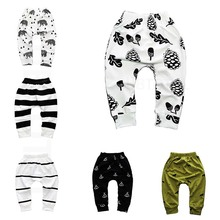 hot deal buy jxysy baby pants kids pants spring autumn kids boys girls leggings cotton baby legging trousers harem pants boys warm trousers