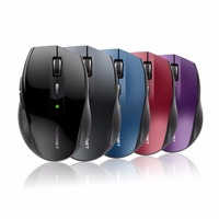 TeckNet Alpha Ergonomic 2 4G Wireless Optical Mobile Mouse With USB Nano Receiver For Laptop PC