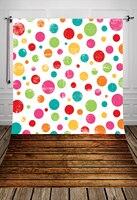 5X7ft1 5x2 2m Customizable Christmas Photography Backdrop Thin Vinyl Newborn Pet Photography Backdrop Plank Background D