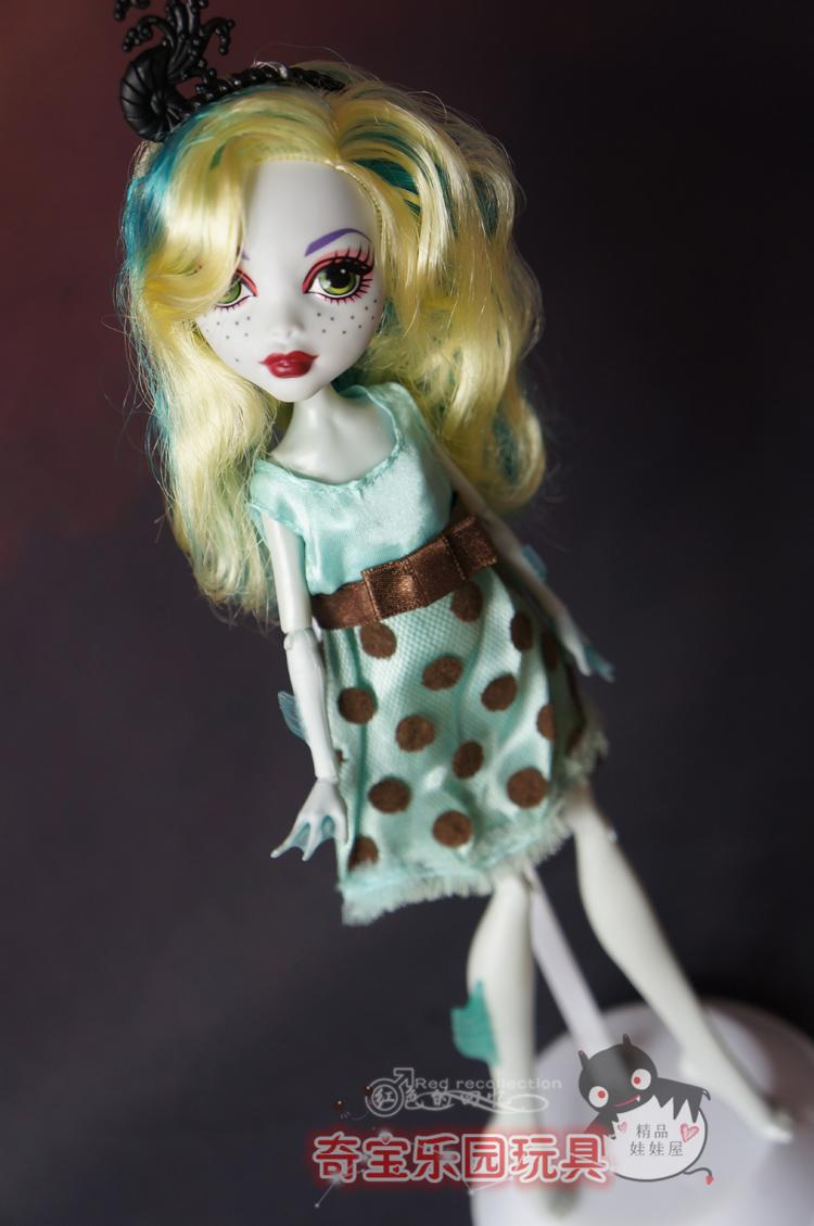 grossist Äkta barn barn bjd Doll Tillbehör amerikanska flickor - Dockor och tillbehör - Foto 3