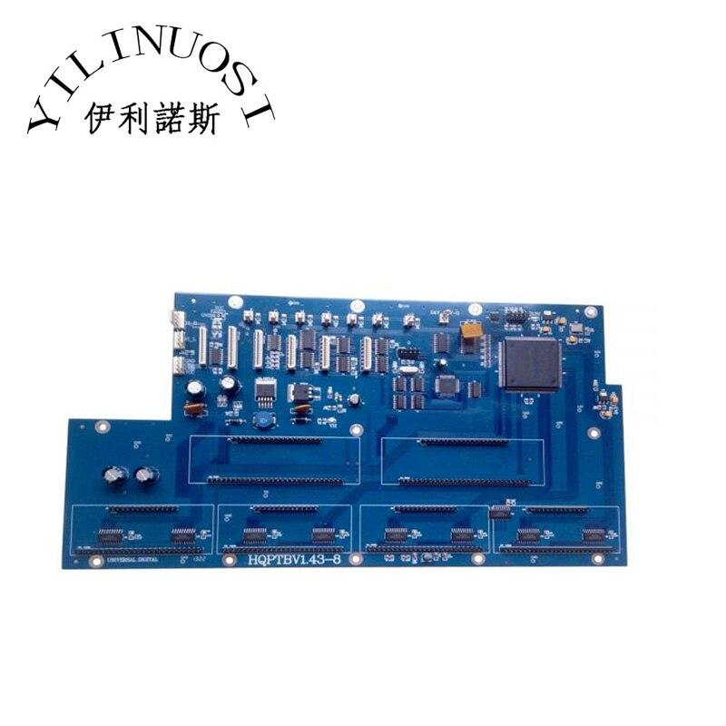 Infiniti / Challengerc FY-3208H / FY-3208G / FY-3208R 8head 35PL - Electrónica de oficina