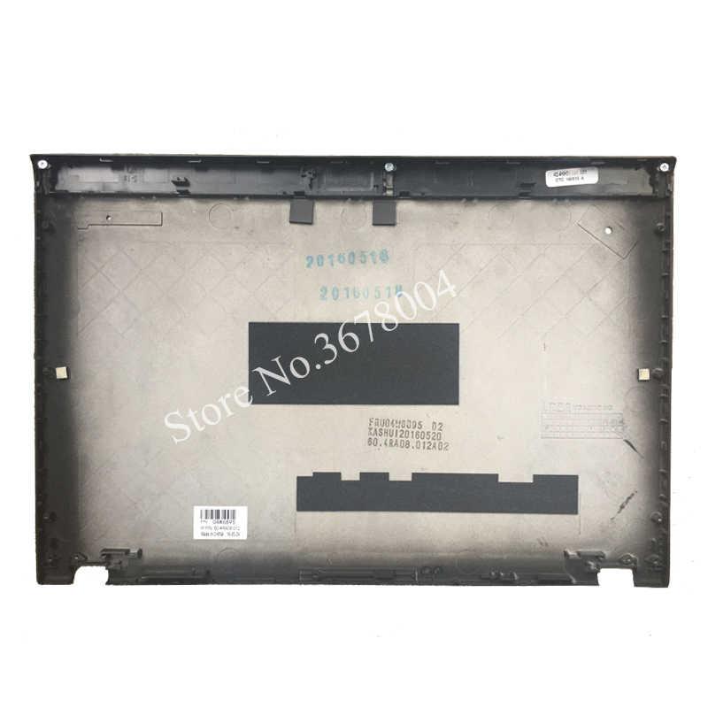Новый ЖК-дисплей задняя крышка для LENOVO Thinkpad X230 X230I ЖК-дисплей Топ чехол 04W6895/ЖК-дисплей ободок крышки