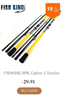 Pesca frp carpa vara de pesca 3.6