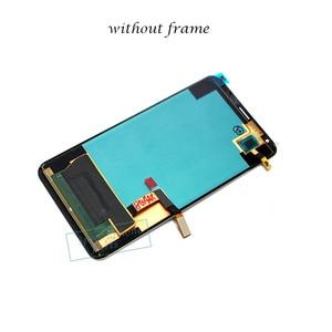 "Image 3 - OLED 6.0 ""สำหรับLG V30 LCD H930 จอแสดงผลLCD Touch Screen Digitizer Assemblyพร้อมกรอบสำหรับLG V35 LCD VS996 LS998U H933 LS998U Lcd"