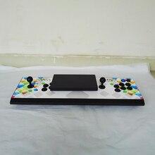 Ryu VS Wolverine Fighting Themed Arcade System 4 Player HDTV HDMI MAME (tm)