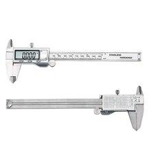 Cheap price 0-150mm/6″ Metal casing Digital CALIPER VERNIER caliper GAUGE MICROMETER