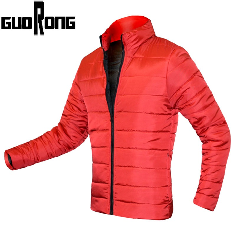 2017 New Winter Jacket Men 100% Cotton Padded  Parka Thick Zipper Slim Men Coat Outwear Warm Male  Overcoat daikin ftxb 25 c rxb 25 c