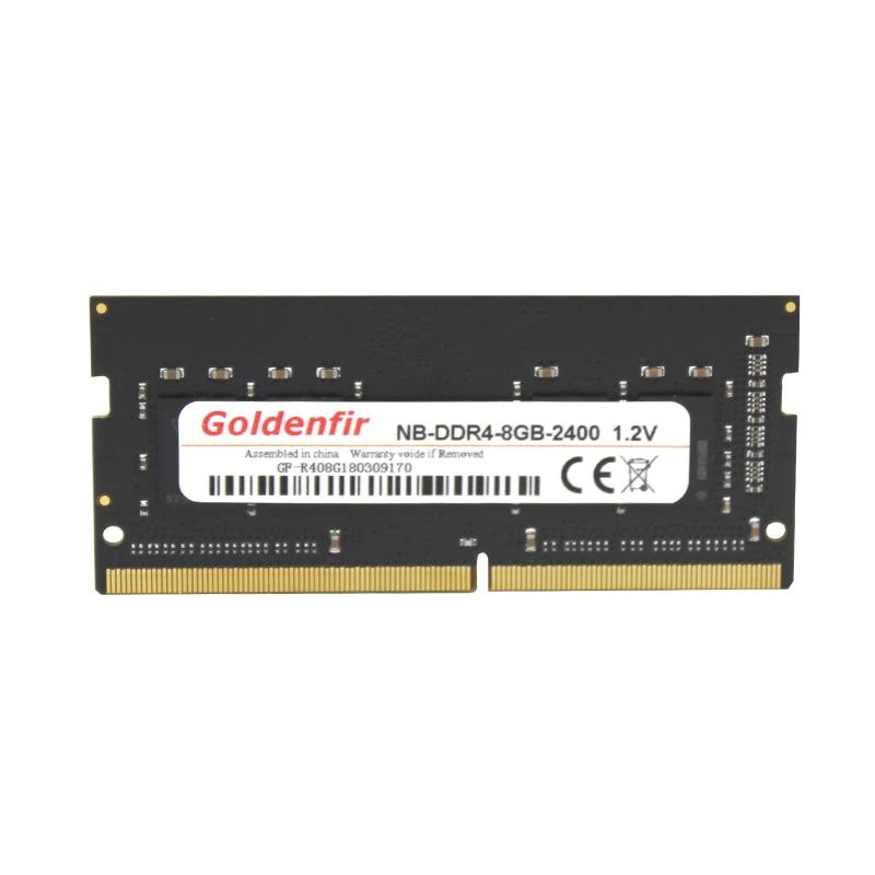 Goldenfir ddr4 ram 8GB 4GB 2133MHz ou 2400MHz DIMM ordinateur portable mémoire Support carte mère ddr4-in Béliers from Ordinateur et bureautique on AliExpress - 11.11_Double 11_Singles' Day 1