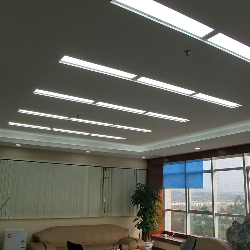 Led ceiling tile lights beautiful super bright lmw criue pfue high cool panel light with led ceiling tile lights aloadofball Images