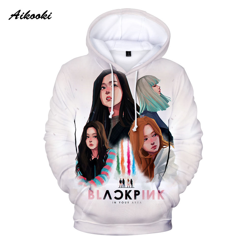 ANJUNIE Girls Hoodie with Cute Ear,Womens Letter Print Long Sleeve Sweatshirt Hooded Pullover Tops Blouse