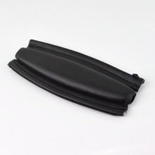 ZycBeautiful For BOSE QC15 QC2 QC25 head beam sponge cross beam leather-based case cotton pad