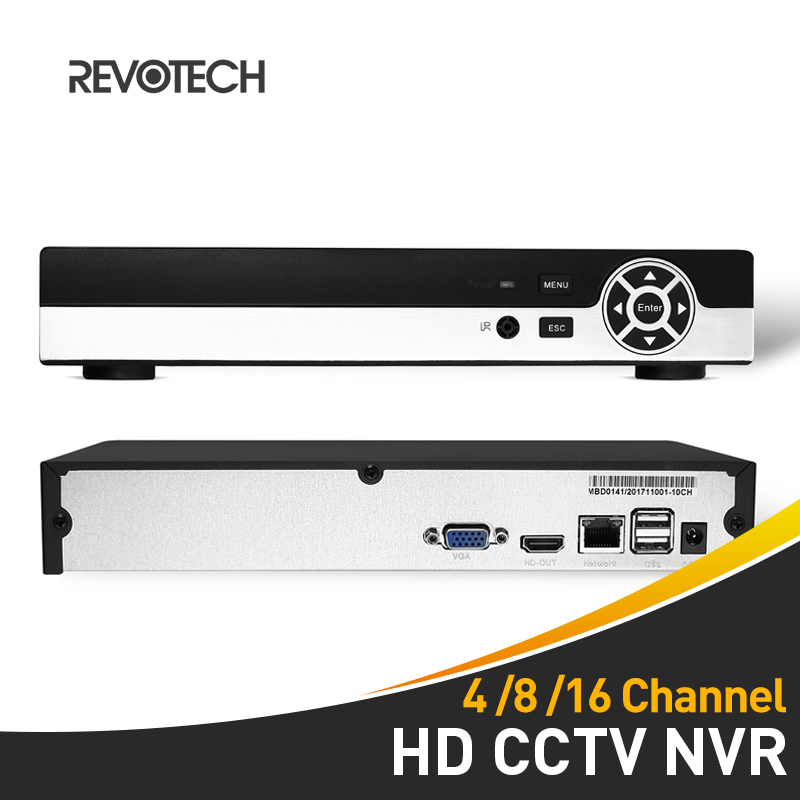 HD 1080P NVR 4 8 16 Channel H 264 Network Video Recorder HDMI 4 8 16
