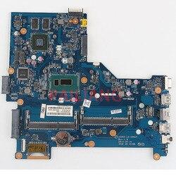 Laptop płyta główna do HP Pavilion 15-R 250 G3 I5-4200U CPU PC płyty głównej ZSO50 LA-A992P pełna tesed DDR3