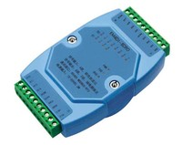 Switch Quantity Input And Output Digital Isolation Acquisition Block Relay Output MODBUS RS485 I 0 Huasin