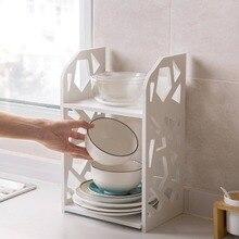 Shelves Spice-Organizer Rack Dishes Storage-Shelf Magazine Toiletries-Storage Bathroom