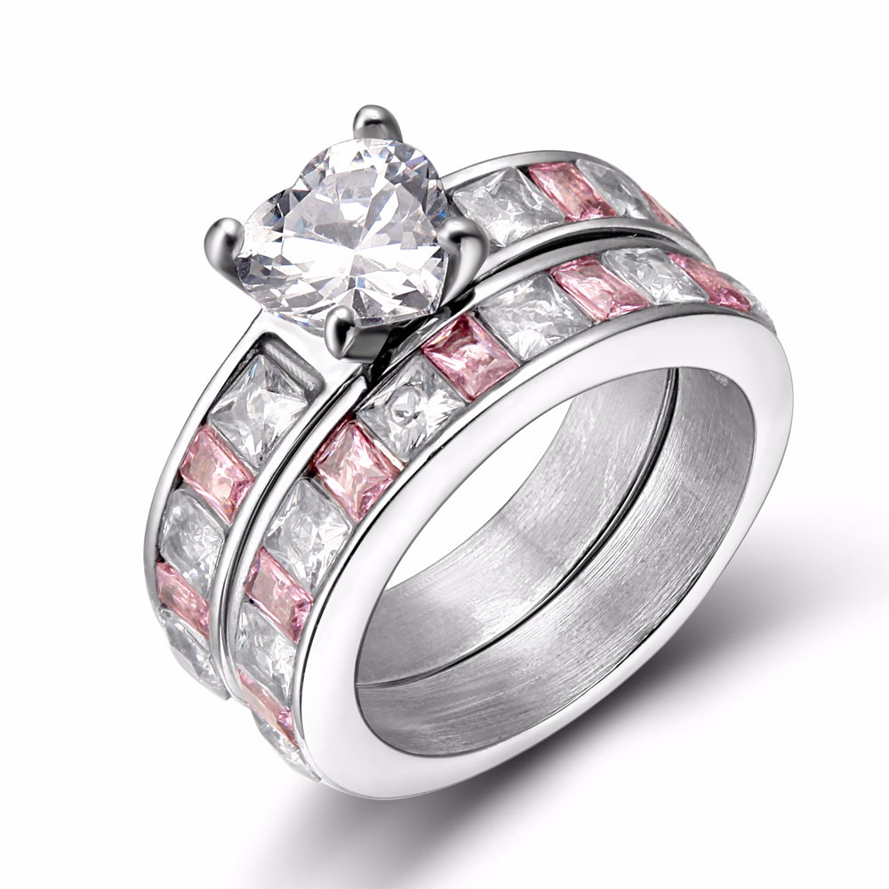 Matching Couples Ring Sets Promotion-Shop for Promotional Matching ...