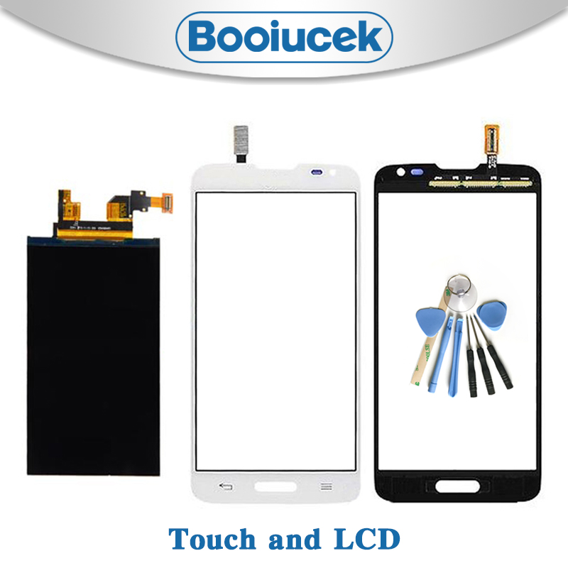 High Quality 4.7'' For LG L90 D405 D415 Lcd Display With Touch Screen Digitizer Sensor Replacement Or Repair
