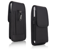 Sport Holster Belt Clip Pouch Phone Case Cover Bag Shell For Fly IQ4512 EVO Chic 4