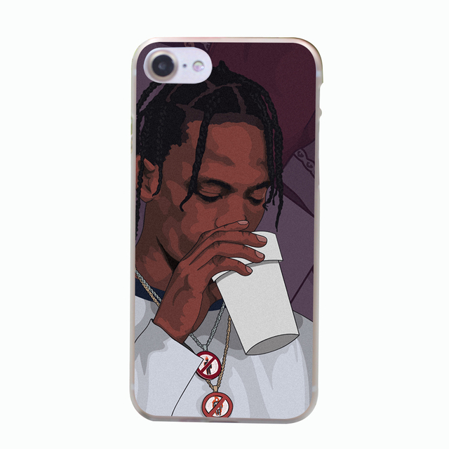 coque iphone 7 thug