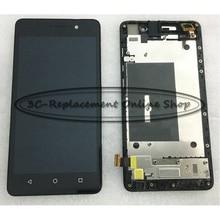 perthde 100 tested blackwhitegold for huawei honor 4c g play mini lcd display and - Mini Gold Frames