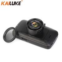 Ambarella A7 Auto DVR GPS 1296 P A7LA70 Dash Cam Auto Camera Full HD 1080 P DVRS Video Recorder Camcorder Auto Camera BlackBox A7180