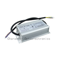 2PCS Isolation 100W AC85 277V LED Driver 6 10x10 3A DC18 34V IP67 Waterproof Constant Current For Spotlights